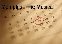 Memphis - The Musical